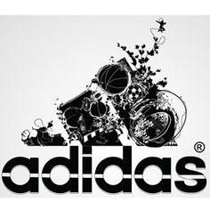adidas art