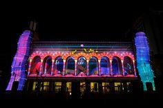 Altantic City Lights Up