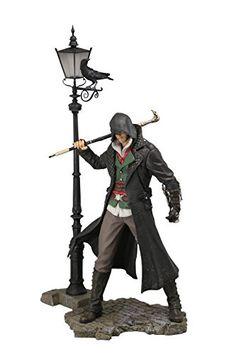 Assassin's Creed Syndicate Jacob Frye, The Impetuous Brot... https://www.amazon.co.uk/dp/B00ZKES82I/ref=cm_sw_r_pi_dp_0TsExbFGK4D3P