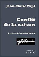 Les Livres de Philosophie: Jean-Marie Wipf : Conflit de la raison