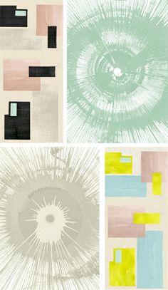 coco+kelley: CUFF HOME + BLACK CROW STUDIOS
