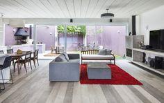Galeria de Residência Vila Beatriz / ARKITITO Arquitetura - 1
