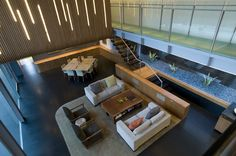 Hover House 2, Glen Irani Architects - Los Angeles