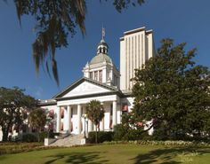 Tallahassee was incorporated in 1825. It was chosen as the capital of Florida, long before Florida became a state, due to its central location between Pensacola and St. Augustine.