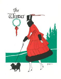 cornel widow