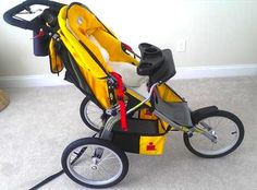 BOB Ironman jogging stroller for sale in excellent condition. New tires from REI-perfect for the Mom or Dad who want to stroll AND jog in style! $180 Will ship    Read more: http://www.storkbrokers.com/item/BOB-Ironman-Stroller/Strollers/c/13503/24#ixzz24mBAdZFB