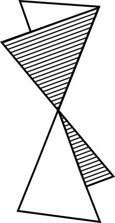 vertical dihedral angles