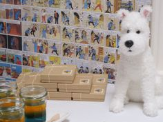 Tintin party