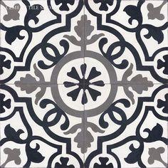Loving Cement Tiles (Encaustic Tiles)