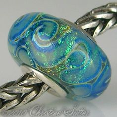Subscriber Only: Handmade Glass Beads or Buttons - Bead Magazine - Online Community, forums, blogs, and photo galleries