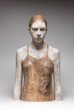 Bruno Walpoth - Herbstschatten - cm. 70 - 2010