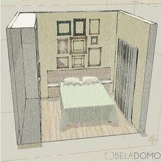 O Projeto de Decoração. Quais seus principais pontos? Descubra em http://beladomo.com.br/blog-beladomo/3/O-Projeto-de-Decoracao.html.