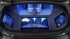 ??????? ??????????? #customcars #custom #cars #audio Custom Car Audio, Custom Cars, Car Audio Installation, Sub Box, Custom Car Interior, Subwoofer Box, Car Audio Systems, Acura Tl, Sound Waves