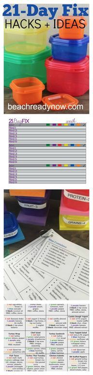21 Day Fix hacks ideas tips menu plans and printables - fat loss diet - Healthy recipes 21 Day Fix Challenge, 21 Day Fix Meal Plan, Kardio Workout, Striping Tape Nail Art, Beachbody 21 Day Fix, 21 Fix, 21 Day Fix Diet, Week Diet, Planning Menu