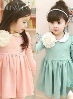 DressVenus provides various kids clothing Trendy kids clothes with lower cost will be a golden chance for kids gifts