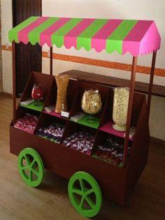 bases de madera para dulces - Google Search