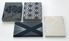 Wallpaper notebooks by brandbook.de
