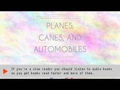 Planes, Canes, and Automobiles: Connecting with Your Aging Parents through Travel | Ebook - WATCH VIDEO HERE -> http://lovemyagingparents.info/planes-canes-and-automobiles-connecting-with-your-aging-parents-through-travel-ebook     Get your free audiobook: If the holiday thinking with your parents makes you cringe, fear no more! Airplanes, Canes and Cars: Connecting with Your Aging Parents through travel is a gold mine of practical advice, fun anecdotes and tales of triumphs
