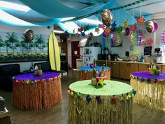 So many great ideas for a Hollywood Theme and Star Treatment Teacher Appreciation Week Red Carpet Style! Yes, we felt very appreciated! Volunteer Appreciation, Teacher Appreciation Gifts, Teacher Gifts, Volunteer Gifts, Luau Theme, Hawaiian Theme, Luau Party, Beach Party, My Favourite Teacher
