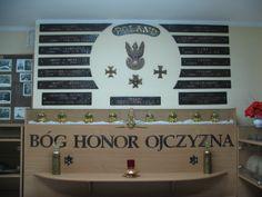 Izba PamięciIzba Pamięci w Skawinie rozpoczęła swoją działalność 18 maja 1990r. W ten sposób uczczono 46. rocznicę bitwy o Monte Cassino. Kazimierz Dymanus przed wielu laty rozpoczął zbieranie pamiątek i był inicjatorem utworzenia IZBY, któremu pomagali niektórzy byli…