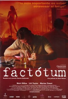 2005 - Factótum - Factotum