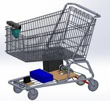 Autonomous AND Shopping Cart에 대한 이미지 검색결과