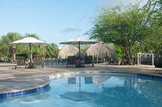 Villa Rouge - Curacao -  Villa op een eco resort met zwembad voor 6 personen -  mail@xclusivevillas.com of bel: 0031 (0)85 401 0902