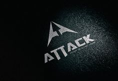 Attack Game Letter A Logo Template Features: - AI, EPS files - Clean logo design - 6 color versions for white and dark backgrounds - horizontal version - shown Ad Design, Free Design, Logo Design, Corporate Design, Business Brochure, Business Card Logo, Logo Inspiration, Superhero Logo Templates, Aviation Logo