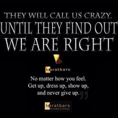 Often imitated but never equaled - Learn more about Karatmaster, Karatbars and the Bitclub and see how those 3 life changing names can impact your life. Gold Bullion, Get Out Of Debt, Home Based Business, Business Opportunities, Extra Money, Never Give Up, Helping Others, Wealth, Create Yourself