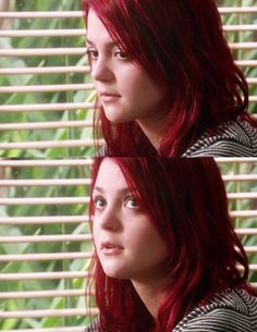 Emily Fitch, Skins.