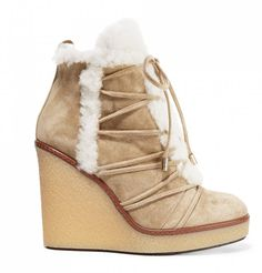 20 paires de bottes fourrées qu on n aura pas honte de porter. Bottines  Fourrées FemmeChaussures ... 713b2af26c5