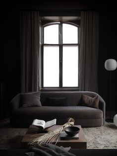3 Days of Design : New Works - Only Deco Love Interior Styling, Interior Design, Best Vacuum, Little Designs, Buy A Cat, New Words, Beautiful Bedrooms, Dark Colors, Interior Inspiration