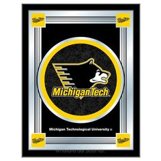 Use this Exclusive coupon code: PINFIVE to receive an additional 5% off the Michigan Tech University Logo Mirror at SportsFansPlus.com