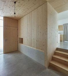 Haus mit GIEBEL | mia2
