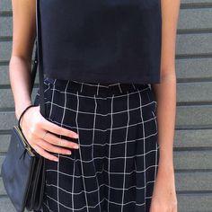 american apparel skirt - tap image