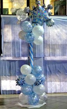 1000 images about baby shower parties on pinterest for Baby shower canopy decoration