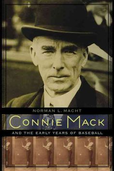 Connie Mack (18621956) was the Grand Old Man of baseball and one of the games first true celebrities. This book, spanning the first fifty-two years of Macks life, covers his experiences as player, man
