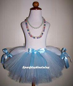Cinderella tutu