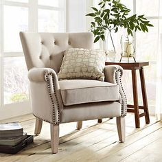 Roma Beige Chair
