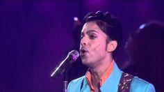 Prince   Purple Rain Live 2007