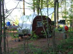 27 Best Big Woody Teardrop Campers images | Campers, Teardrop caravan, Tear drop camper