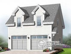 House plan W2999 by drummondhouseplans.com