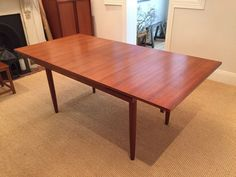 Chiswell Dining Table in Home & Garden, Furniture, Dining Room Furniture | eBay starting bid $259