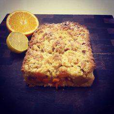 Papaw&Pear Pie. Flourflair.com #papaw #pawpaw #papaya #pear #pie #pastry #baking #bakingblog #papaw #pears #baking #foodblog #orange #lemon #dessert