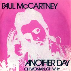 Artist:  Paul McCartney  Title:  Another Day