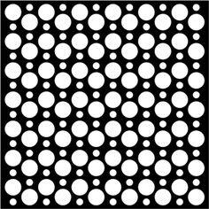 Silhouette Design Store: circular lace