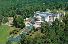 chateau de rochefort-en-yvelines - Bing Images