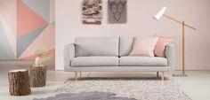 Hakola - Finnish sofas Cosy Room, Soft Colors, Sofas, Love Seat, Room Decor, Couch, Living Room, Interior Design, Furniture