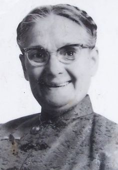 Gladys Alyward - A Christian missionary in China who was originally turned away when she volunteered for mission service. She was so determined to get to China she worked as a maid to earn her own passage. In China, she and another missionary, Jeannie Lawson, ran an inn and told Bible stories to the travelers to spread the Gospel. During the Japanese invasion, she rescued 100 children by trekking them over a mountain. In 1958 a movie was made of her life, The Inn of the 6th Happiness…