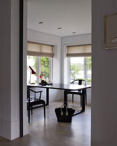 Piet Boon Styling by Karin Meyn | Office design.